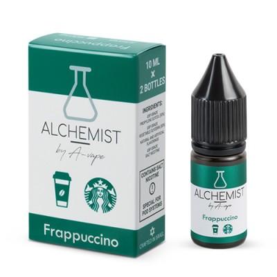 Жидкость Alchemist - Frappuccino 10ml