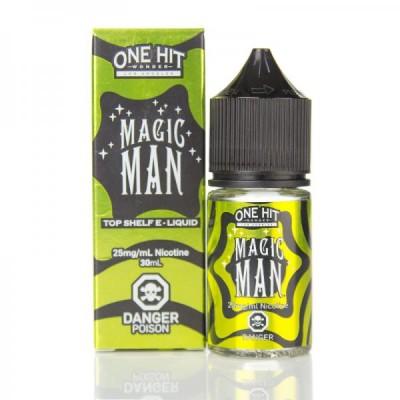 Жидкость One Hit Wonder salt - Magic Man 30ml