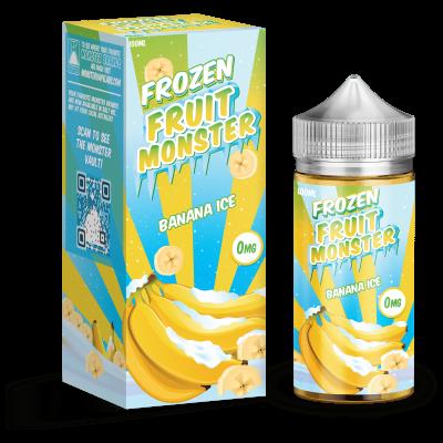 Жидкость Frozen Fruit Monster - Banana 100ml