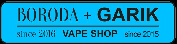 Boroda & GARIK | Vape Shop